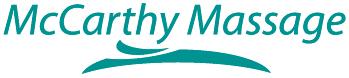 McCarthy Massage
